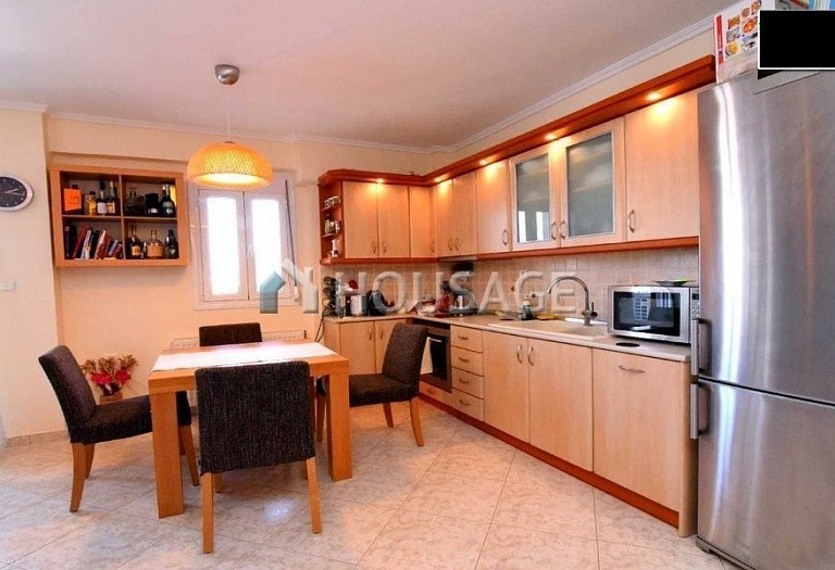2 bed flat for sale in Nea Kallikratia, Kassandra, Greece, 65 m² - photo 2