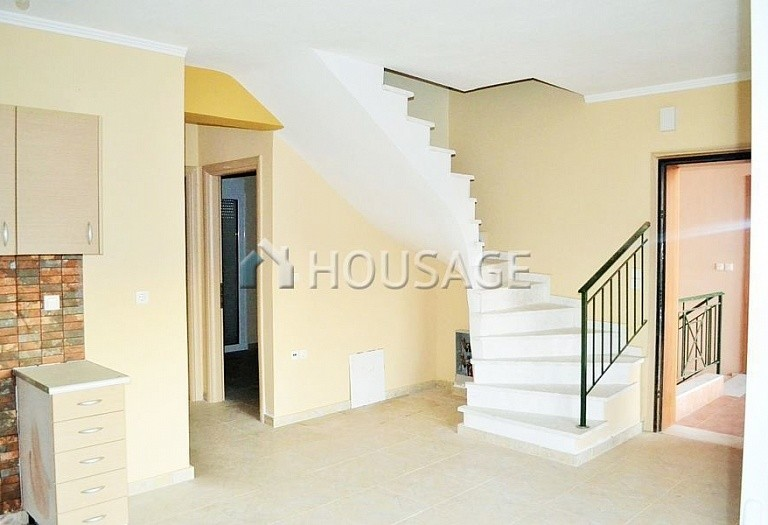 4 bed flat for sale in Nea Fokaia, Kassandra, Greece, 110 m² - photo 4