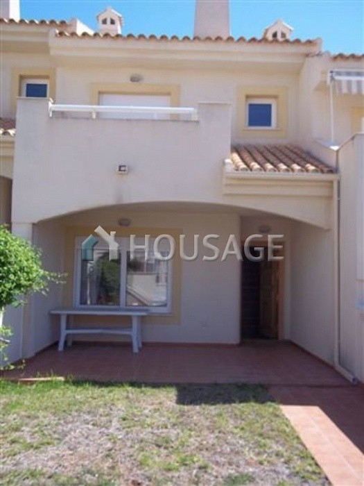 3 bed townhouse for sale in Orihuela Costa, Spain, 130 m² - photo 1