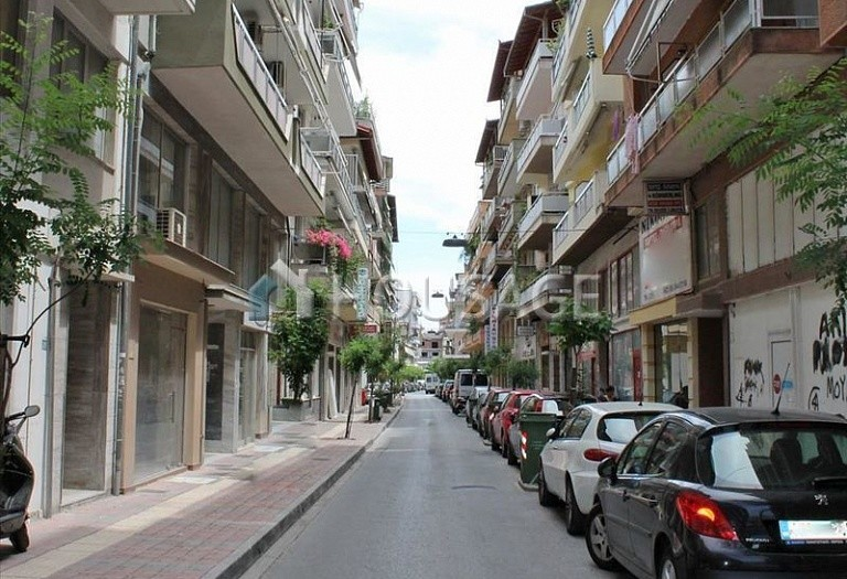 3 bed flat for sale in Peristasi, Pieria, Greece, 112 m² - photo 1