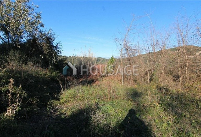 Land for sale in Kerkira, Greece - photo 1