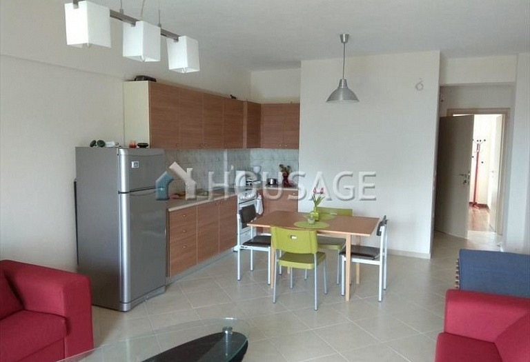 2 bed flat for sale in Ierissos, Atos, Greece, 82 m² - photo 3