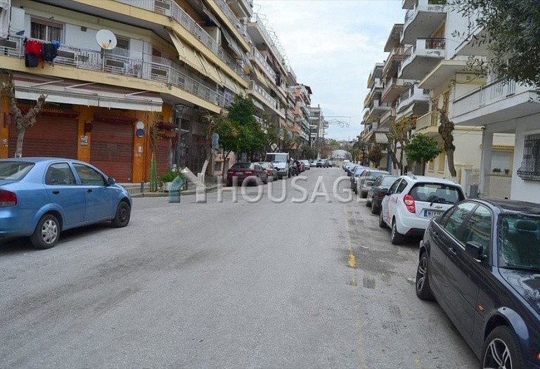 2 bed flat for sale in Polichni, Salonika, Greece, 87 m² - photo 17