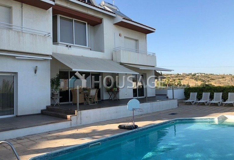 5 bed villa for sale in Agios Tychonas, Limassol, Cyprus, 521 m² - photo 12