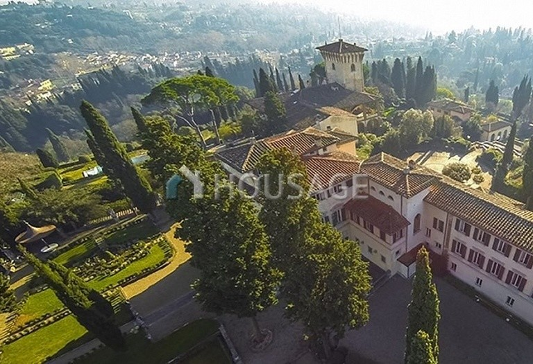 Villa for sale in Florence, Italy, 2347 m² - photo 6