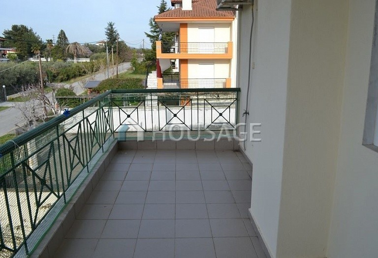 2 bed flat for sale in Nea Silata, Chalcidice, Greece, 50 m² - photo 10