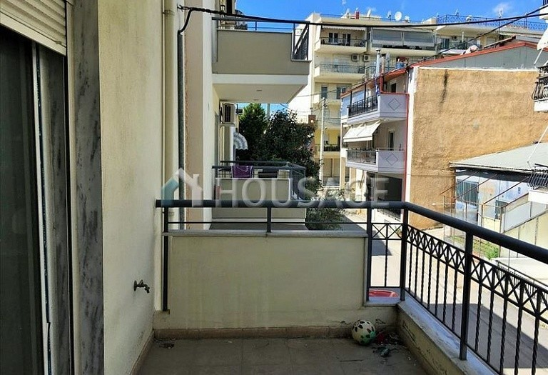 2 bed flat for sale in Polichni, Salonika, Greece, 63 m² - photo 10