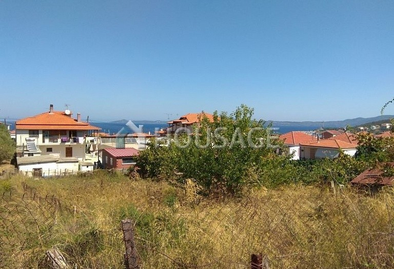 Land for sale in Haraki, Rhodes, Greece - photo 1