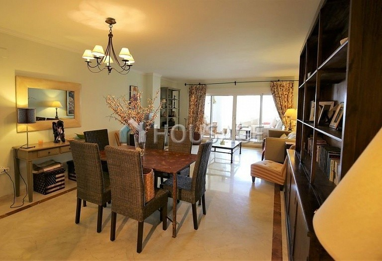 Apartment for sale in Marbella Golden Mile, Marbella, Spain, 195 m² - photo 2