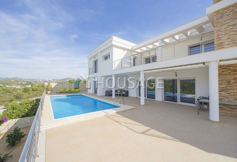 4 bed villa for sale in Calpe, Spain, 324 m² - photo 2