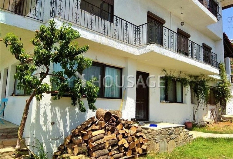 1 bed flat for sale in Pirgadikia, Sithonia, Greece, 60 m² - photo 6
