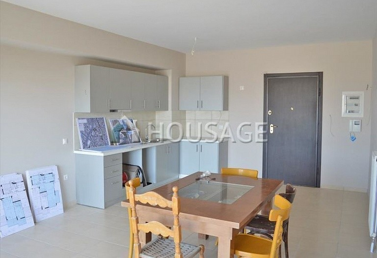1 bed flat for sale in Nea Filadelfeia, Athens, Greece, 44 m² - photo 11