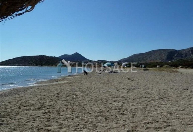 Land for sale in Kato Sounio, Athens, Greece - photo 1