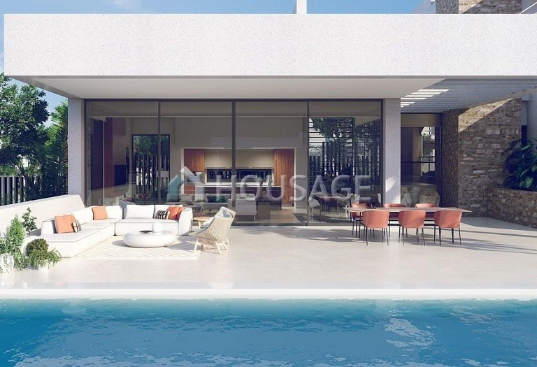 Villa for sale in Nueva Andalucia, Marbella, Spain, 648 m² - photo 9