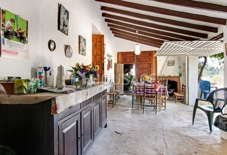 3 bed house for sale in Jalón, Spain - photo 4