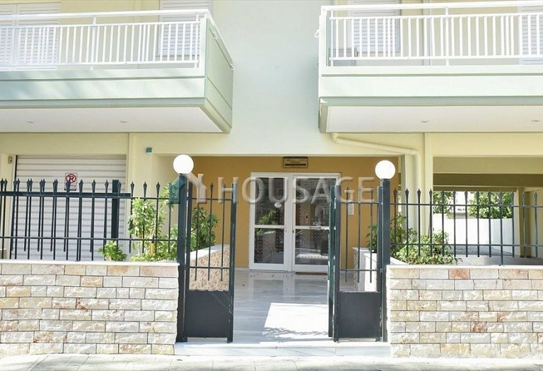 3 bed flat for sale in Xilokastro, Corinthia, Greece, 90 m² - photo 15