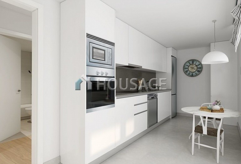 3 bed flat for sale in Alicante, Spain, 111 m² - photo 9