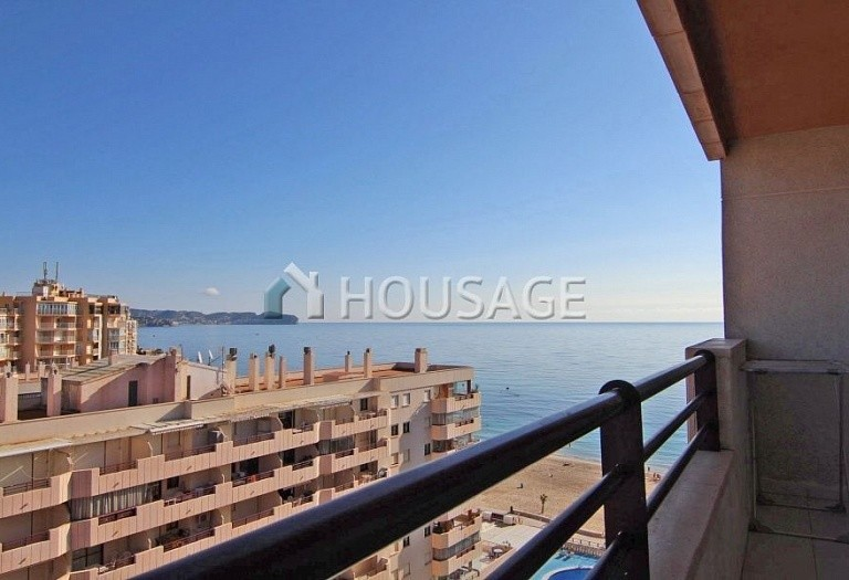 3 bed apartment for sale in Calpe, Spain, 150 m² - photo 1