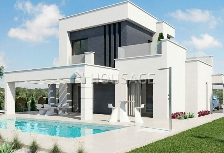 3 bed villa for sale in Polop, Spain, 114 m² - photo 1