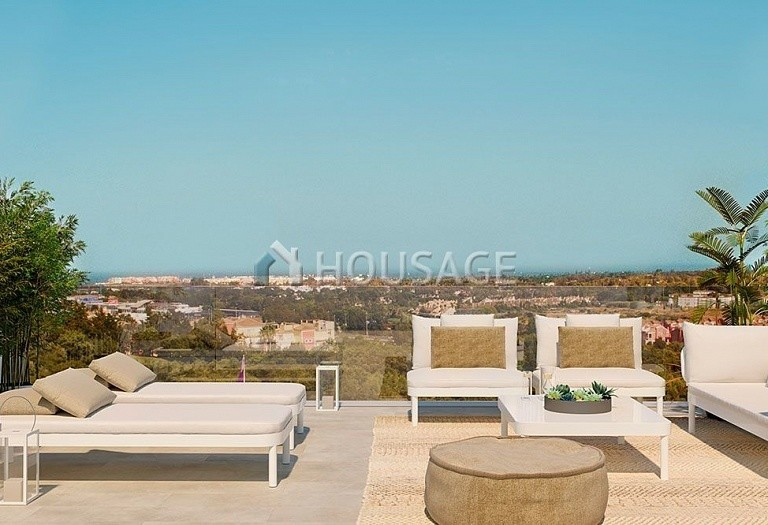5 bed townhouse for sale in Sotogrande, Spain, 244 m² - photo 14