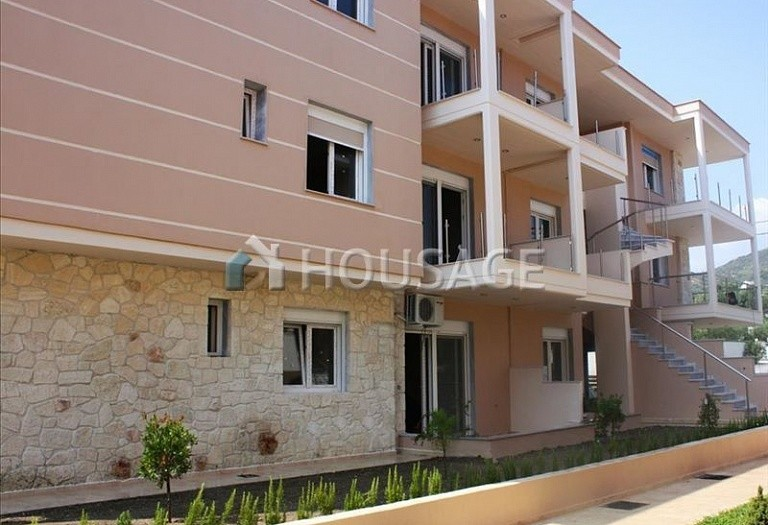 2 bed flat for sale in Kriopigi, Kassandra, Greece, 55 m² - photo 9