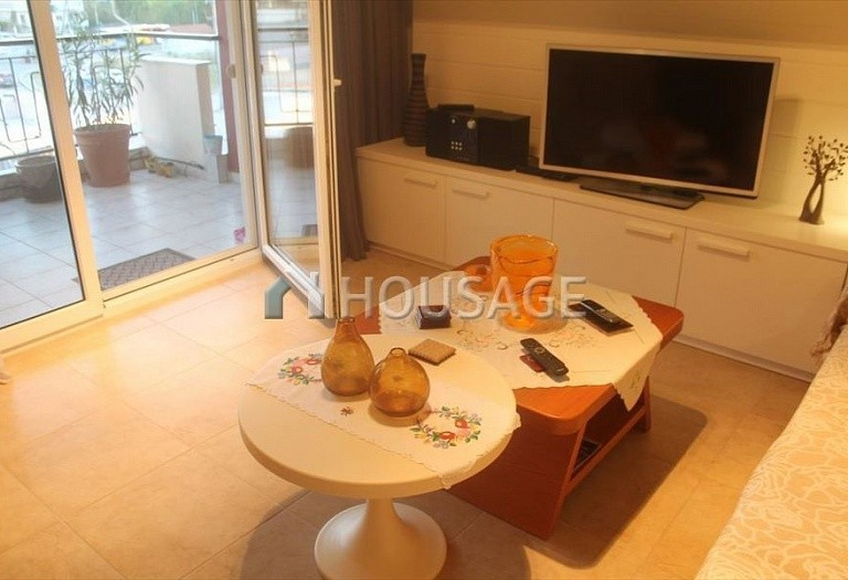 2 bed flat for sale in Neoi Epivates, Salonika, Greece, 73 m² - photo 4