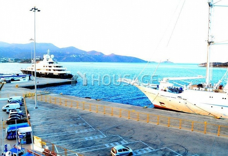 1 bed flat for sale in Agios Nikolaos, Lasithi, Greece, 36 m² - photo 1