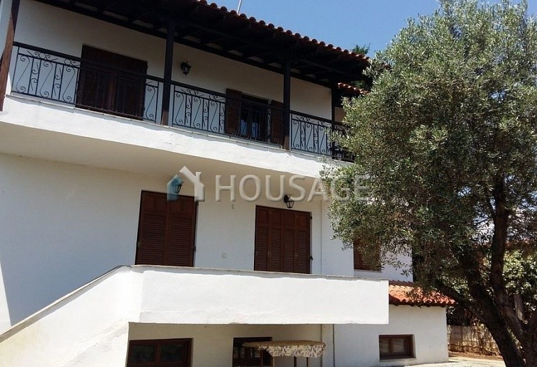 4 bed a house for sale in Lakkoma, Chalcidice, Greece, 270 m² - photo 15