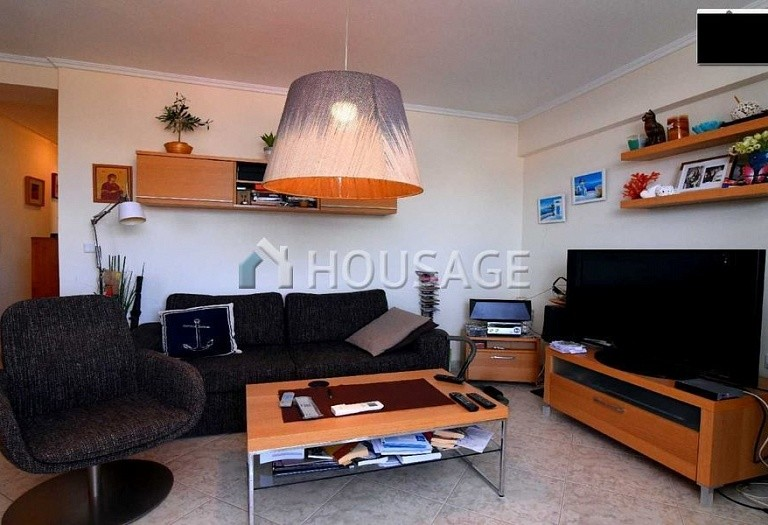 2 bed flat for sale in Nea Kallikratia, Kassandra, Greece, 65 m² - photo 4