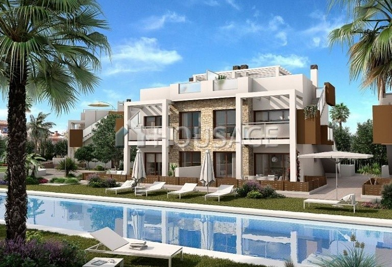 2 bed a house for sale in Torrevieja, Spain, 63 m² - photo 1