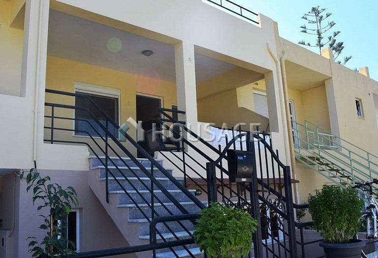 1 bed flat for sale in Viran Episkopi, Chania, Greece, 43 m² - photo 14