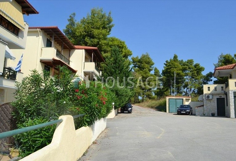 2 bed flat for sale in Paliouri, Kassandra, Greece, 58 m² - photo 2