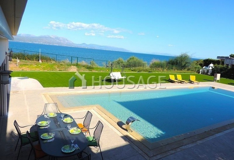 4 bed villa for sale in Euboea, Greece, 171 m² - photo 2