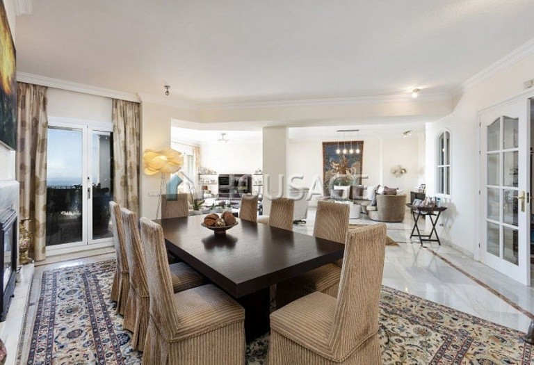 Townhouse for sale in Nueva Andalucia, Marbella, Spain, 324 m² - photo 9