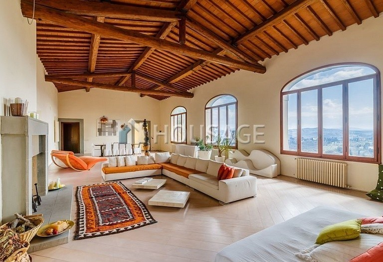 9 bed villa for sale in Florence, Italy, 2800 m² - photo 36