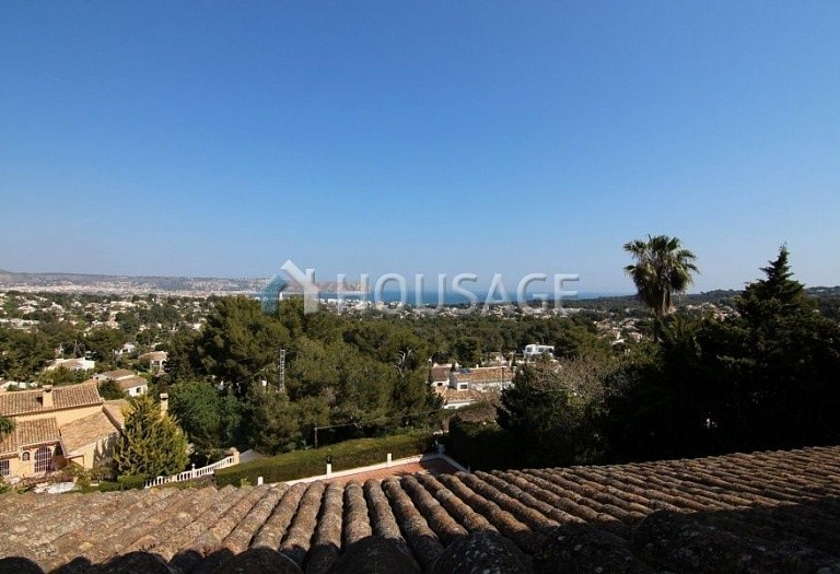 8 bed villa for sale in Javea, Spain, 450 m² - photo 8