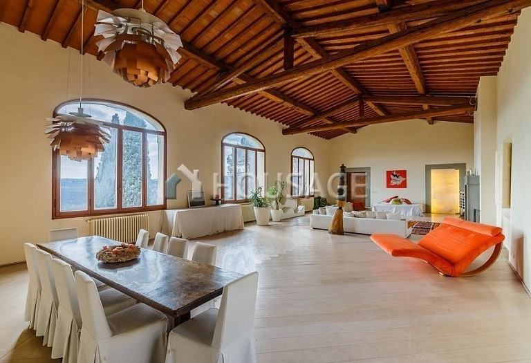 9 bed villa for sale in Florence, Italy, 2800 m² - photo 35