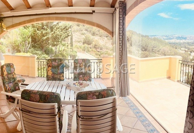 4 bed villa for sale in Adsubia, Javea, Spain, 355 m² - photo 8