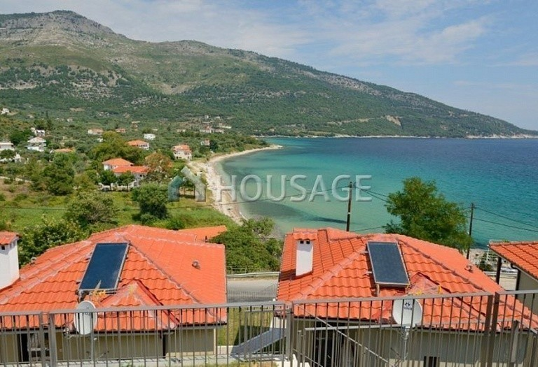2 bed villa for sale in Potamia, Kavala, Greece, 70 m² - photo 2
