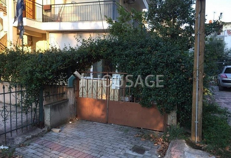 2 bed flat for sale in Evosmos, Salonika, Greece, 80 m² - photo 11