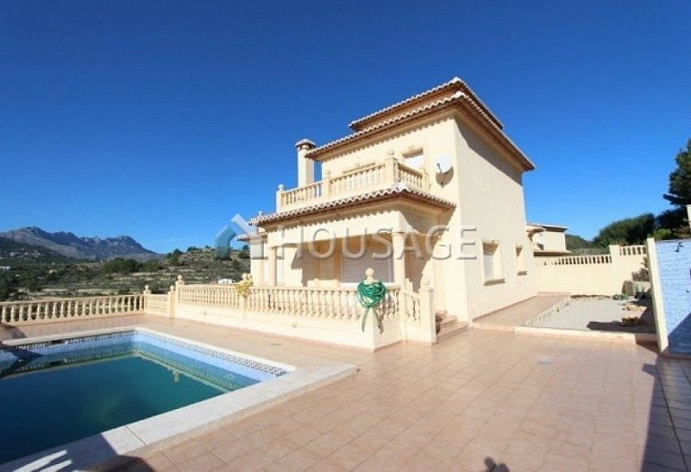 3 bed villa for sale in Calpe, Calpe, Spain, 350 m² - photo 2