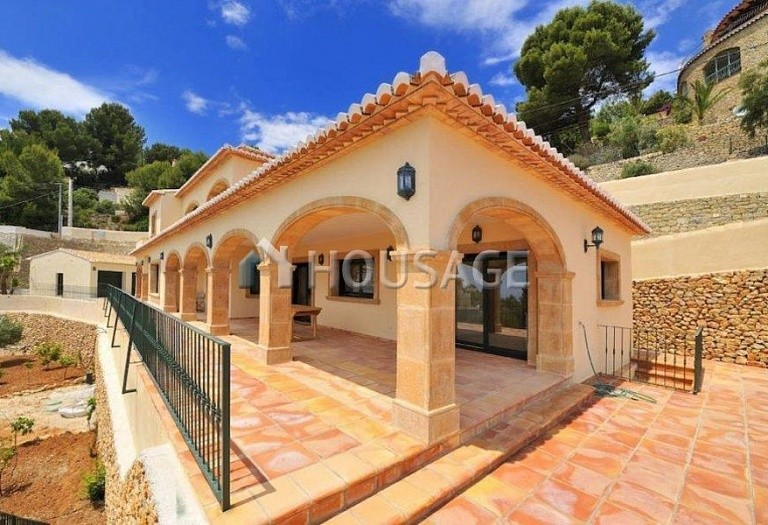5 bed villa for sale in Benisa, Benisa, Spain, 400 m² - photo 5