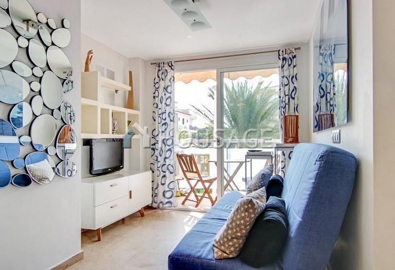 1 bed apartment for sale in Moraira, Spain, 40 m² - photo 3