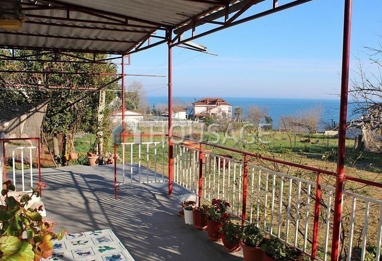 2 bed a house for sale in Makrygialos, Pieria, Greece, 80 m² - photo 1