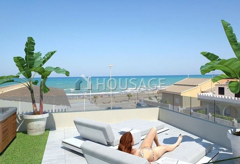 4 bed villa for sale in Torrevieja, Spain, 140 m² - photo 9