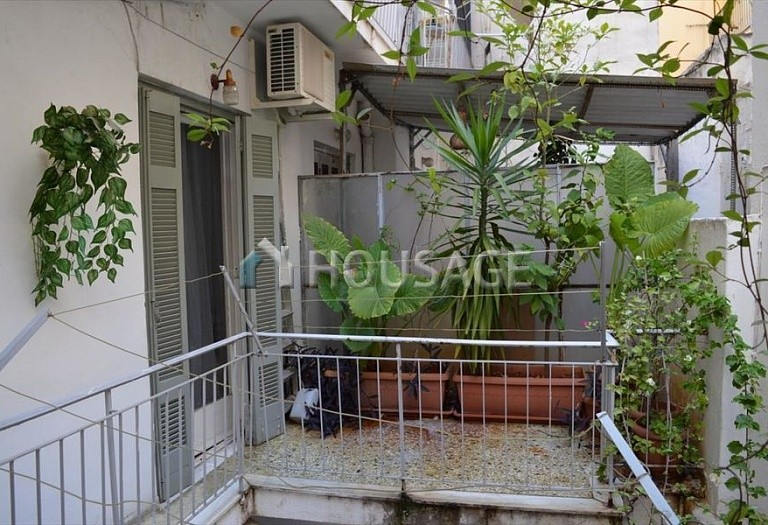 2 bed flat for sale in Piraeus, Athens, Greece, 57 m² - photo 3