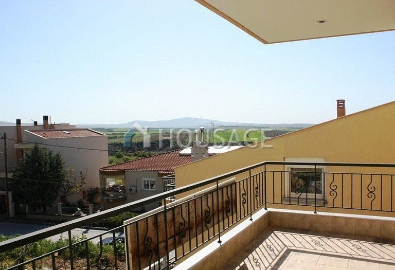 3 bed flat for sale in Lakkoma, Chalcidice, Greece, 160 m² - photo 8
