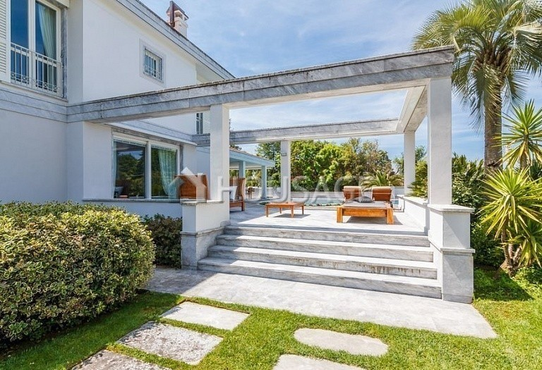 6 bed villa for sale in Forte dei Marmi, Italy, 560 m² - photo 4