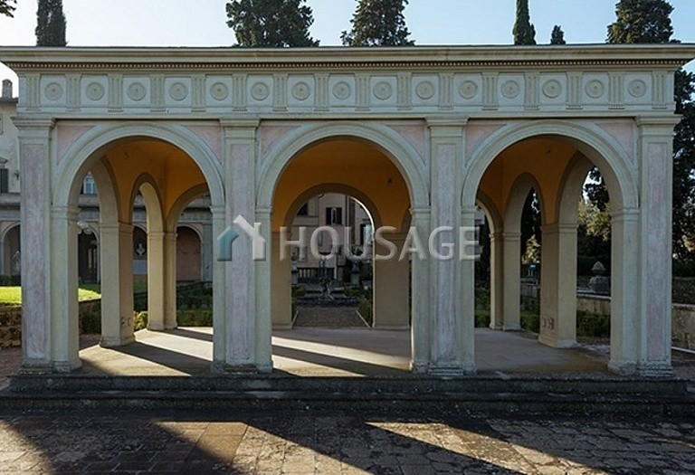 Villa for sale in Florence, Italy, 2347 m² - photo 25