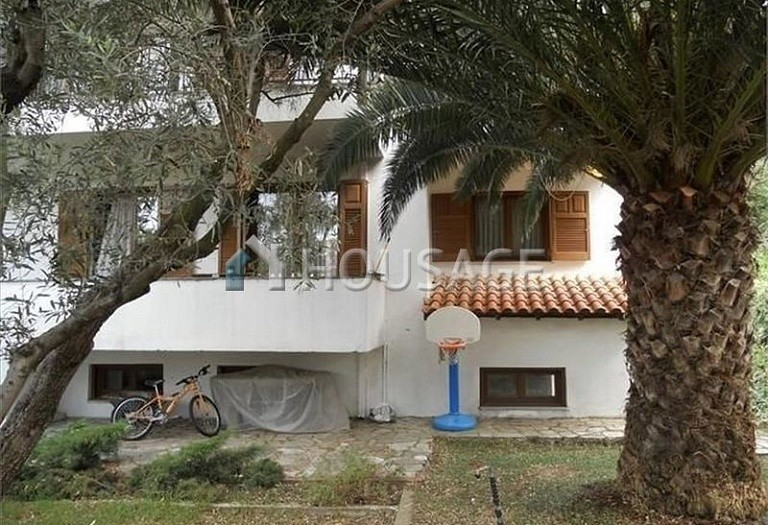 4 bed a house for sale in Lakkoma, Chalcidice, Greece, 270 m² - photo 1